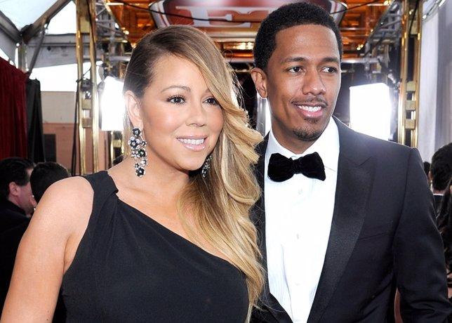 El reciente exmarido de Mariah Carey, preocupado por el estado mental de ella