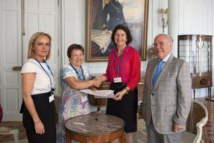 CANTABRIA.-UIMP.- España firma un acuerdo con la Organización de Estados Americanos para mejorar la defensa de los consumidores