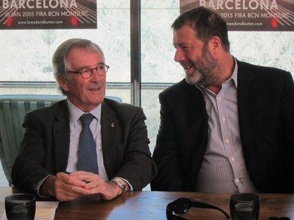 El Govern dice que la marcha atrás del Bread & Butter lo deja fuera de la proyección de Barcelona