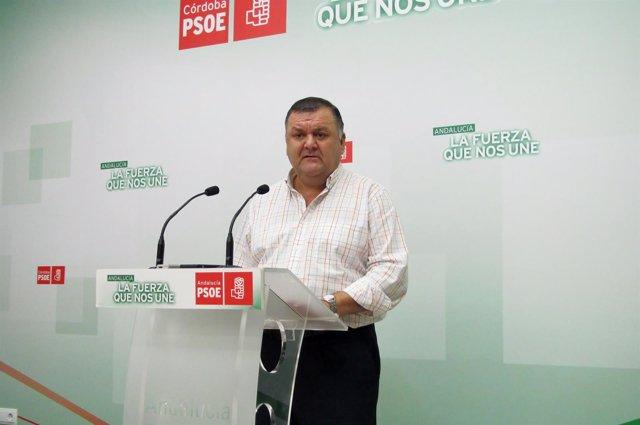 Francisco Zurera