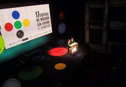 El concurso para el cartel del XVIII Festival de Cine se cerrará el 26 de septiembre