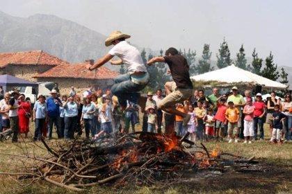Las tradicionales fiestas de San Tirso en Ojedo arrancan este viernes