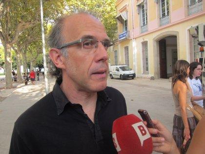"""ICV-EUiA rechaza elecciones anticipadas y dice que el 9N """"no tiene sustitutivo"""""""