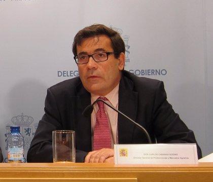 El Gobierno informa a los sectores afectados por veto ruso que los fondos no proceden de la reserva de crisis