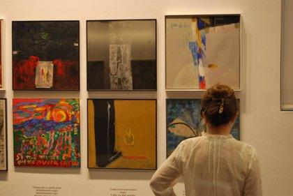 La exposición homenaje a Miguel Hernández cumple seis meses desde su reinauguración