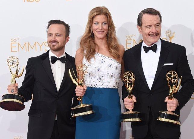 Breaking Bad, la serie reina de los Premios Emmy 2014