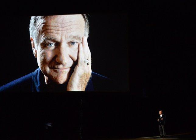 Billy Crystal de Robin Williams: Era la estrella más brillante de la comedia