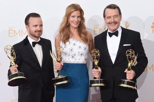 66Th Emmy