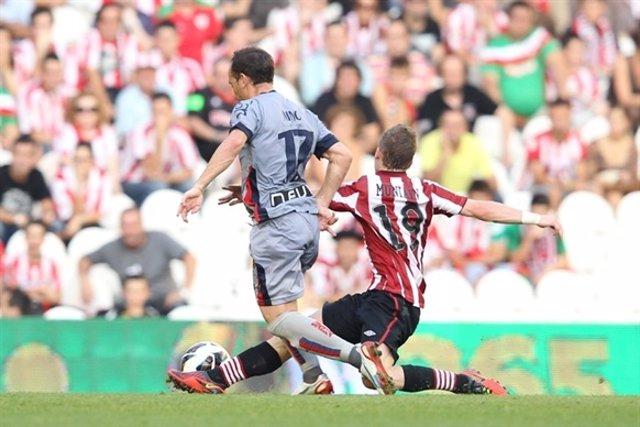 Muniain Atletico Club Bilbao