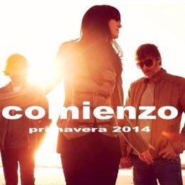 Nuevo álbum de Efecto Mariposa, 'Comienzo'