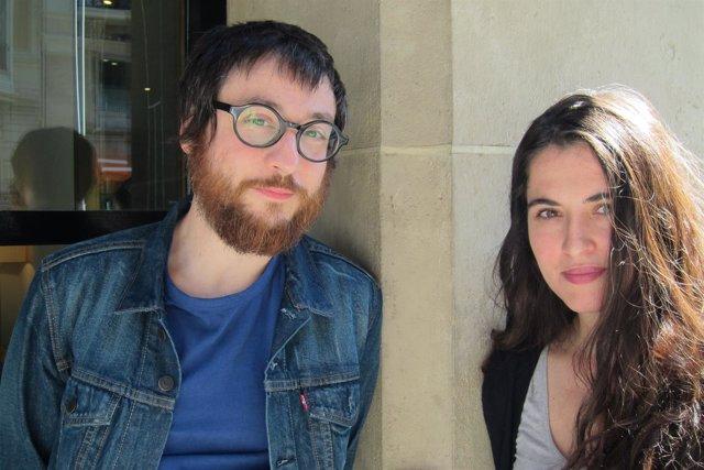 Sílvia Pérez Cruz y Raül Fernández 'Refree'