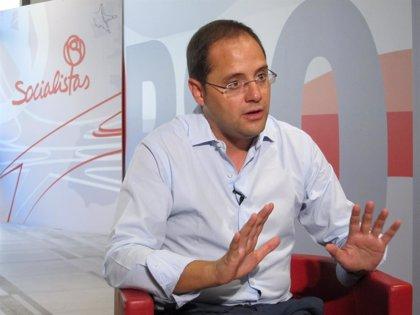 """El PSOE convencido de que hay """"fórmulas"""" para que el Gobierno aclare, dentro de la Ley, si Pujol se acogió a la amnistía"""