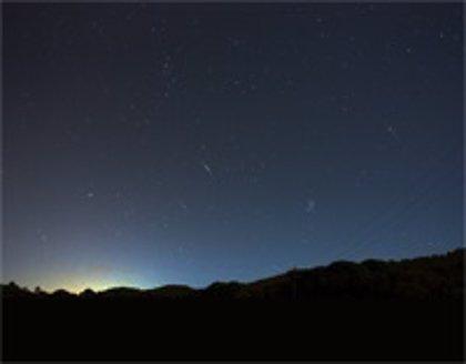 Hontanar (Toledo) acoge este miércoles las VIII jornadas de observación de las estrellas