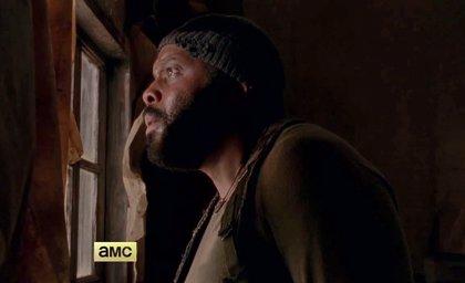 VÍDEO: Tyresse no está solo en un adelanto de The Walking Dead