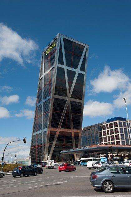 Economía/Finanzas.-Bankia anticipa a empresas más de 6.000 millones de euros en facturas, recibos y pagarés hasta junio