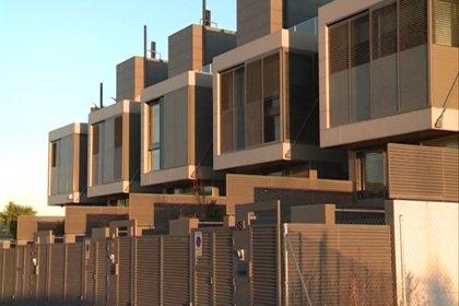 Las hipotecas sobre viviendas en Galicia aumentan un 92% en junio
