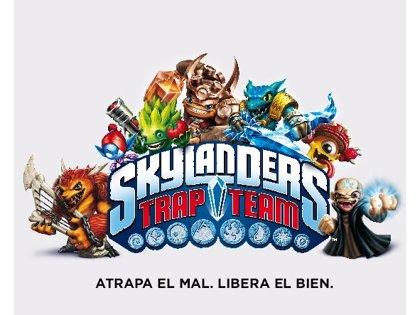 Los Skylanders invaden La Vaguada en la vuelta al cole