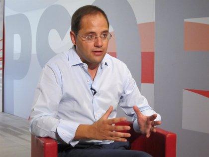 """El PSOE ve """"fórmulas"""" para que el Gobierno explique si Pujol se acogió a la amnistía"""