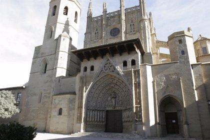 La Diócesis de Huesca solicita la elaboración de un plan director para la catedral