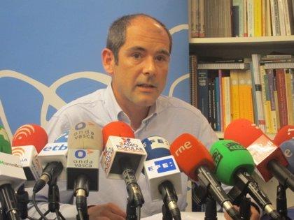 Lokarri pide pasos al Gobierno, a ETA y a partidos