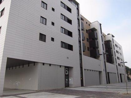 Las hipotecas sobre viviendas en Euskadi crecen un 31,8% en junio