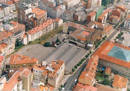 El Pleno aprobará mañana el estudio de detalle para construir VPO en la finca de la antigua Tabacalera