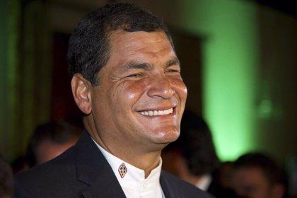 Condenados a prisión seis policías por intentar asesinar a Correa en 2010