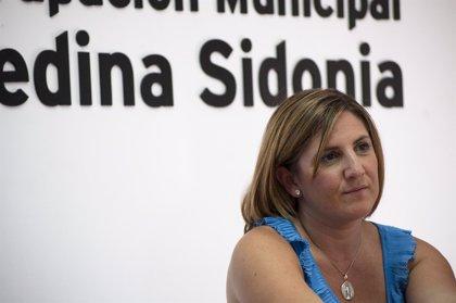 """García (PSOE) dice que Sanz (PP) """"se hace trampas al solitario"""" en su defensa del cambio en elección de alcaldes"""