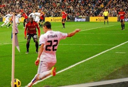 """Di María: """"Nunca fue mi deseo irme del Real Madrid"""""""