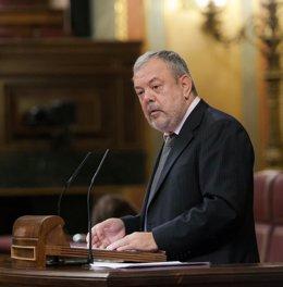 Pedro Azpiazu, portavoz económico del PNV