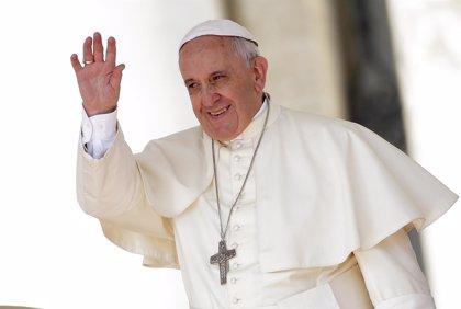 """El Papa Francisco llama a hacer examen de conciencia sobre el """"pecado gravísimo"""" de la división en las parroquias"""