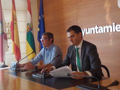 El Ayuntamiento adjudica en 647.000 euros el nuevo campo de rugby de Pradoviejo, que estará antes de Navidad
