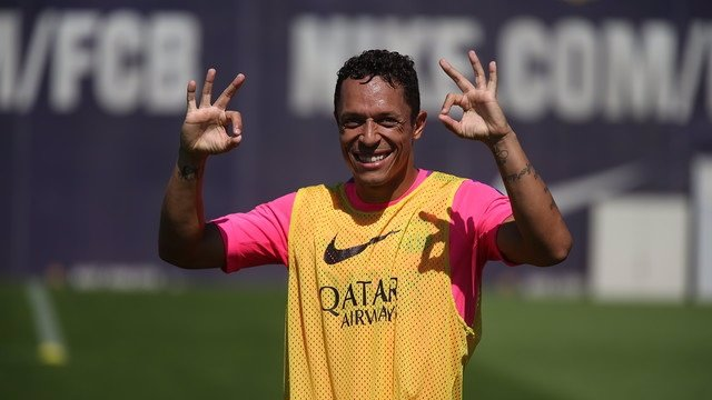 Adriano (FC Barcelona)