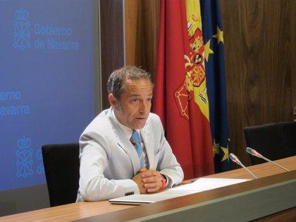 Sánchez de Muniáin apoya que Barcina sea la candidata de UPN a las elecciones forales