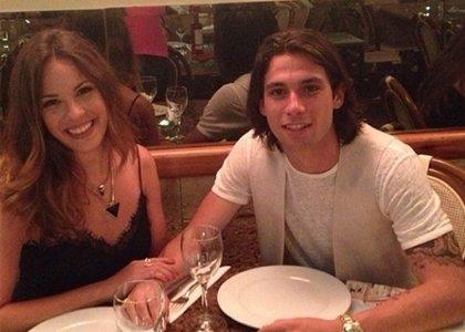 Jessica Bueno y Jota Peleteiro... ¿suenan campanas de boda?