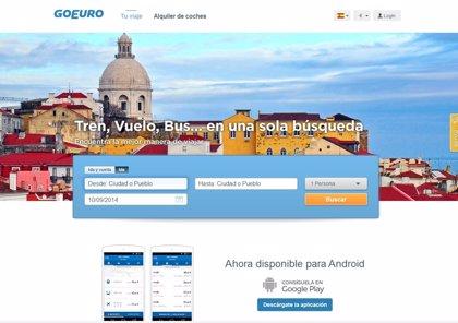 GoEuro invertirá 20,5 millones en su expansión en Europa