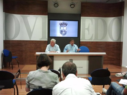 IU presenta un recurso de reposición contra la licencia de derribo de la antigua consejería de Sanidad