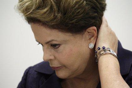 El PT admite por primera vez el riesgo de derrota de Dilma Rousseff