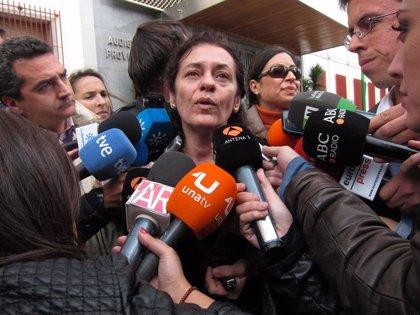 La abogada de Ruth Ortiz asegura que, de presentarlo, impugnará en el TC el recurso de Bretón