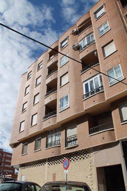 Navarra registra en junio 305 hipotecas sobre viviendas, un 64,9% más