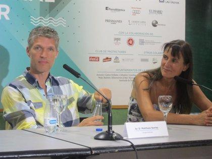 """Viktoria Mullova y Matthew Barley llevan la """"frescura"""" al FIS con el espectáculo 'Stradivarius in Río'"""