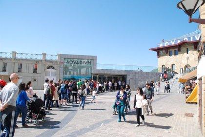 Los turistas extranjeros gastaron en sus viajes a Euskadi 494,2 millones entre enero y julio, un 13,2% más