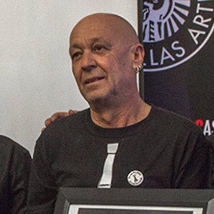 Fallece Tony Urbano, bajista de 'Leño', Miguel Ríos y Luz Casal