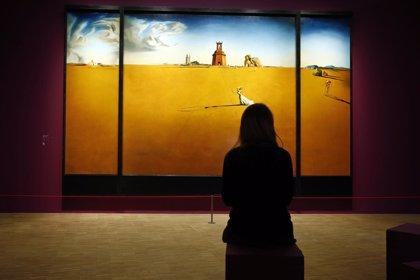 La exposición de Dalí en Río de Janeiro supera las 600.000 visitas