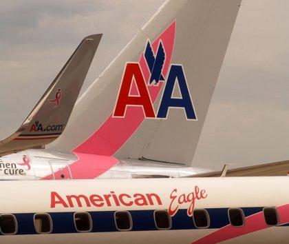 American Airlines retira los billetes de sus vuelos de Orbitz