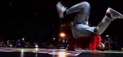 Sólo puede quedar uno: llega la final latinoamericana de los mejores del 'break dance'