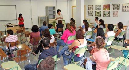 La probabilidad de abandono escolar por embarazos crece un 370% en México