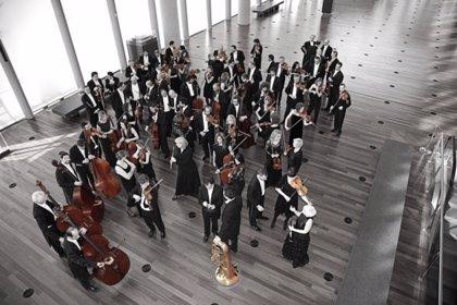 Música en Ávila y Alba de Tormes en recuerdo a Santa Teresa