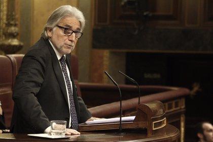 """CiU pide no """"adelantar acontecimientos"""" sobre el posible recurso del Gobierno a la consulta"""