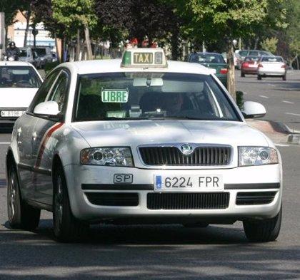 La multinacional asiática ZTE será la primera compañía en poner publicidad en 250 taxis madrileños